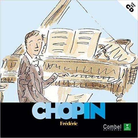 CHOPIN . DESCUBRIMOS A LOS MUSICOS