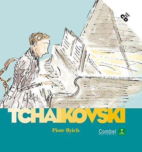 TCHAIKOVSKI . DESCUBRIMOS A LOS MUSICOS
