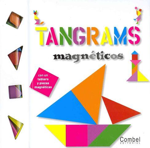 TANGRAMS MAGNETICOS