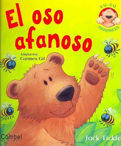 EL OSO AFANOSO