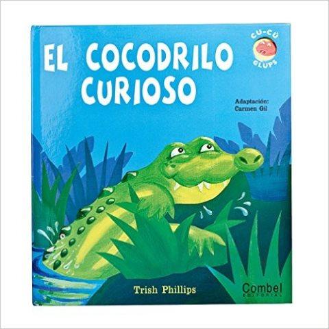 EL COCODRILO CURIOSO
