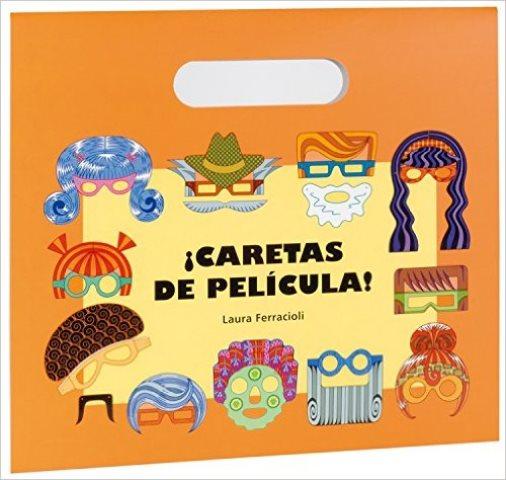 CARETAS DE PELICULA !