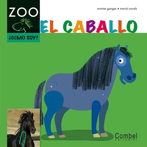 EL CABALLO . COMO SOY?