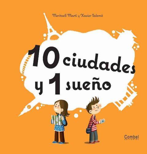 CIUDADES 10 Y 1 SUEÑO