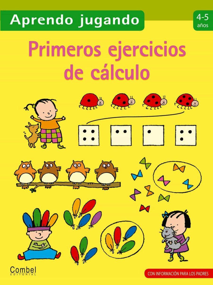 PRIMEROS EJERCICIOS DE CALCULO