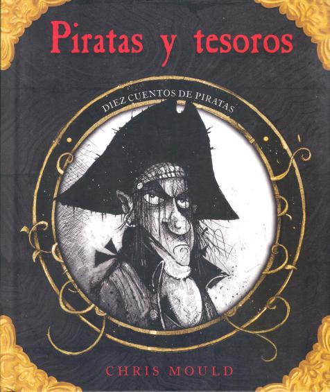 PIRATAS Y TESOROS - DIEZ CUENTOS DE PIRATAS