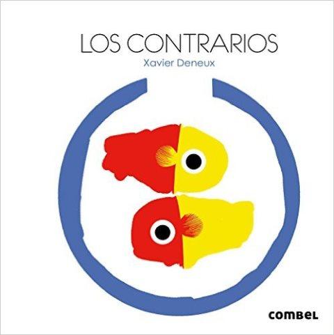 LOS CONTRARIOS - PALABRAS Y FIGURAS