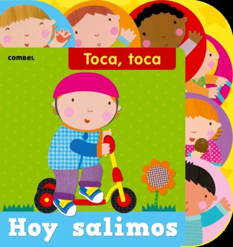 HOY SALIMOS . TOCA , TOCA