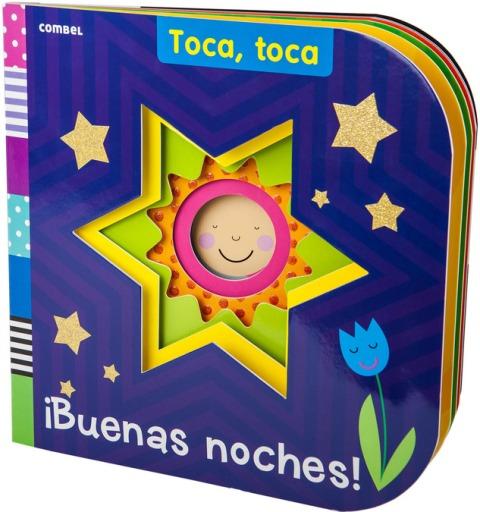 BUENAS NOCHES ! TOCA , TOCA