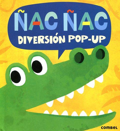 NAC NAC . DIVERSION POP - UP
