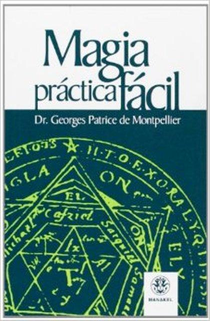 MAGIA PRACTICA FACIL