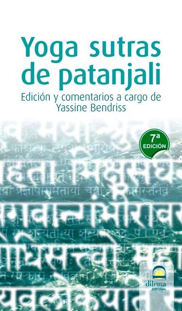 YOGA SUTRAS DE PATANJALI (EMA) 7ma Edicion