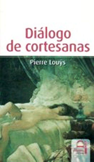 DIALOGO DE CORTESANAS