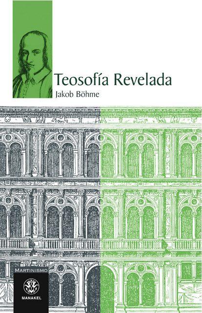 TEOSOFIA REVELADA