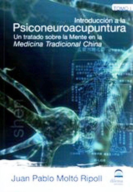 PSICONEUROACUPUNTURA T.1 INTRODUCCION A LA