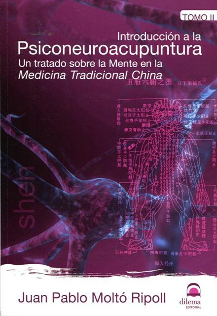 PSICONEUROACUPUNTURA T.2 INTRODUCCION A LA