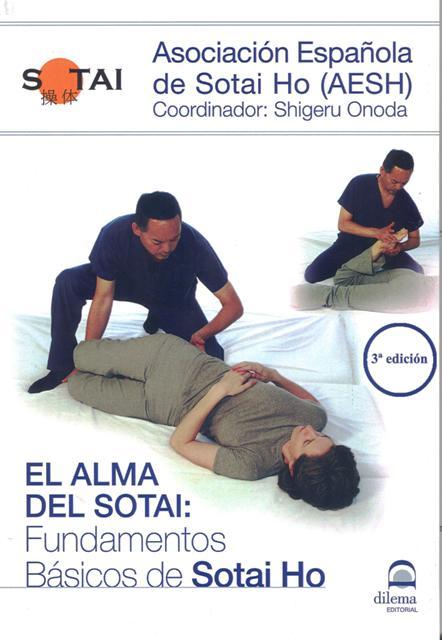 EL ALMA DEL SOTAI . FUNDAMENTOS BASICOS DE SOTAI HO