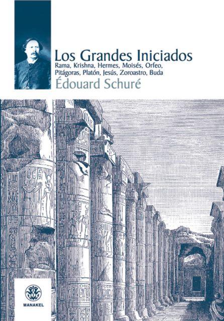 LOS GRANDES INICIADOS
