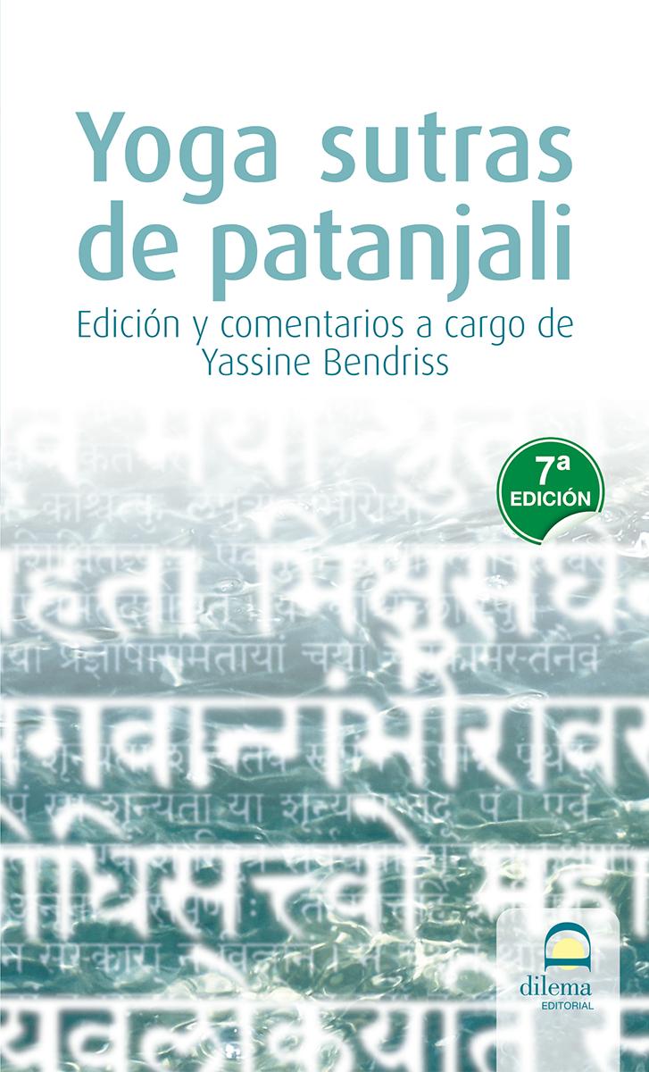YOGA SUTRAS DE PATANJALI 7ma.Edicion