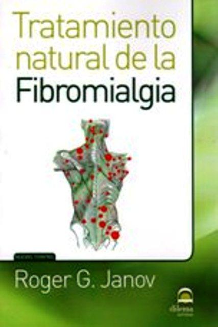 FIBROMIALGIA TRATAMIENTO NATURAL DE LA
