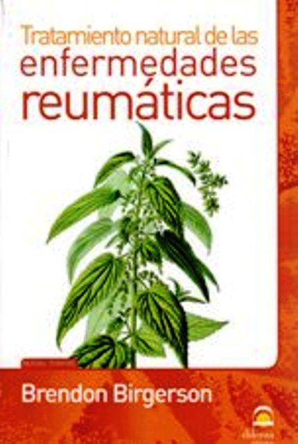 ENFERMEDADES REUMATICAS TRATAMIENTO NATURAL DE LAS
