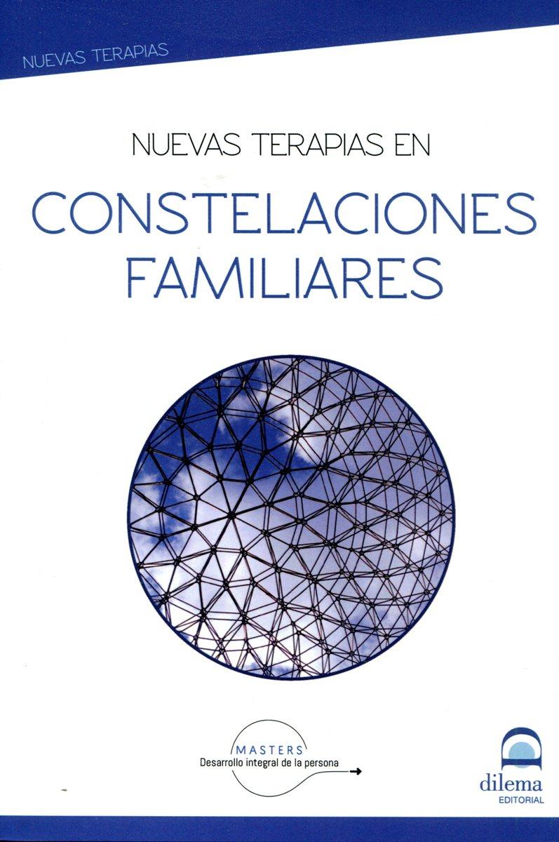 CONSTELACIONES FAMILIARES NUEVAS TERAPIAS EN