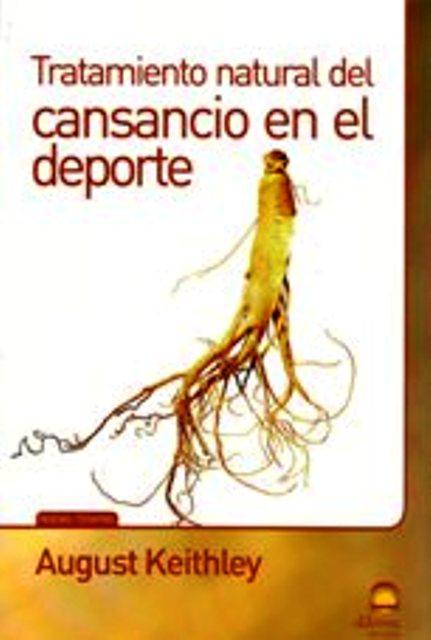 CANSANCIO EN EL DEPORTE TRATAMIENTO NATURAL DEL