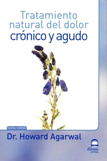 CRONICO Y AGUDO TRATAMIENTO NATURAL DEL DOLOR