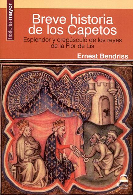 CAPETOS BREVE HISTORIA DE LOS .