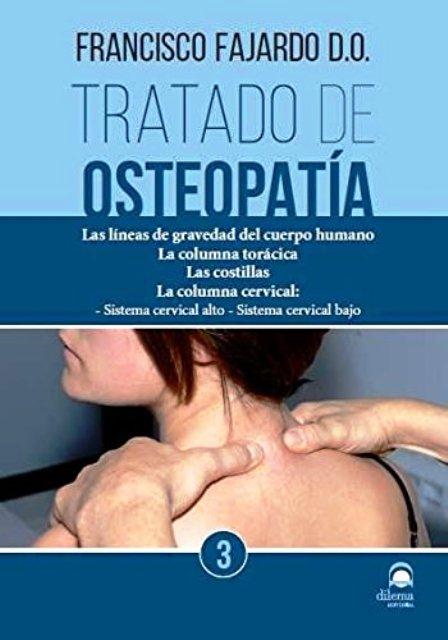 TRATADO DE OSTEOPATIA T.3