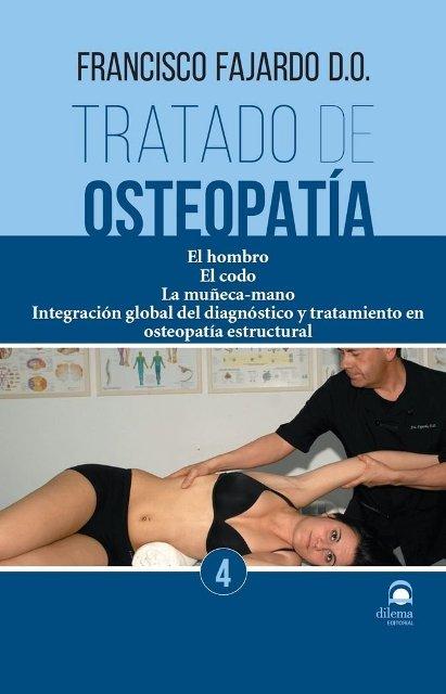 TRATADO DE OSTEOPATIA T.4