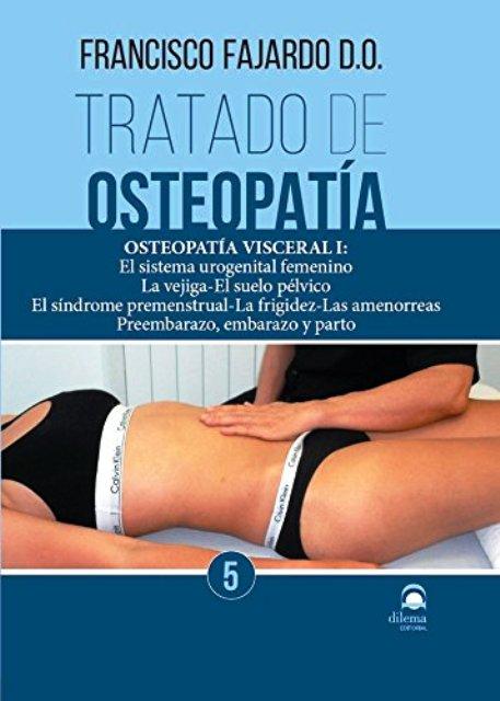 TRATADO DE OSTEOPATIA T.5