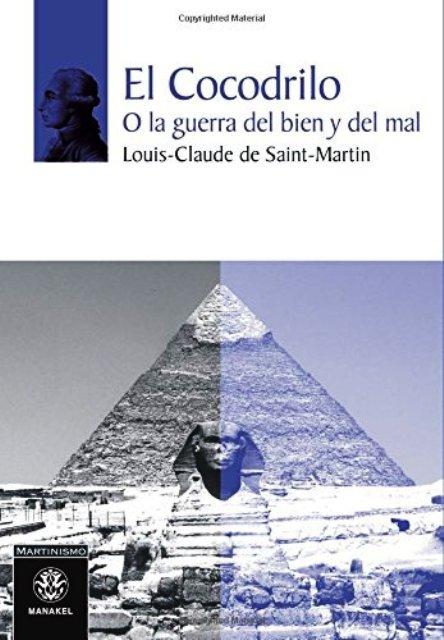 EL COCODRILO - O LA GUERRA DEL BIEN Y DEL MAL