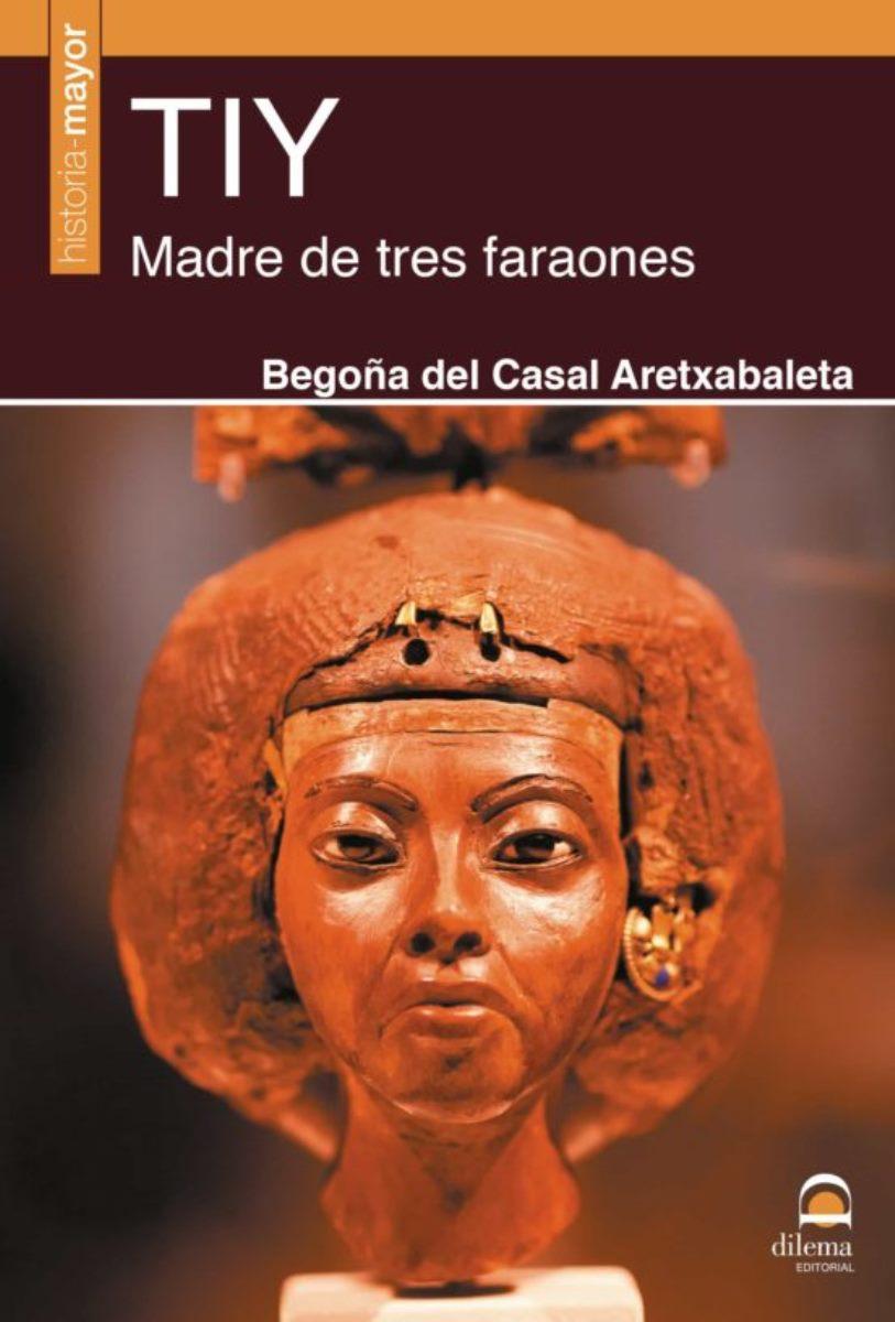 TIY . MADRE DE TRES FARAONES