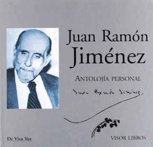 ANTOLOGIA PERSONAL . (JIMENEZ) C/CD