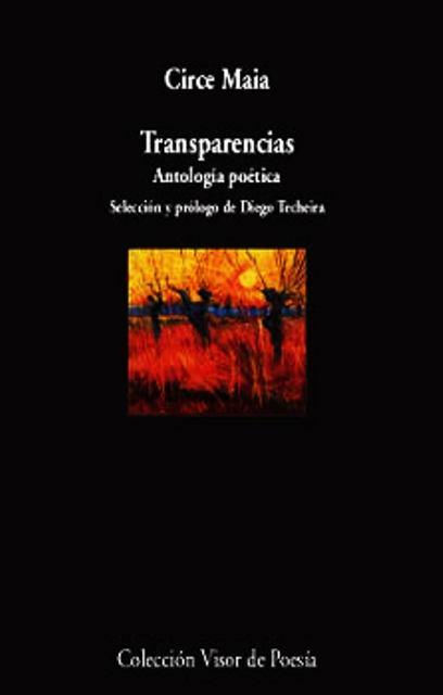 TRANSPARENCIAS . ANTOLOGIA POETICA