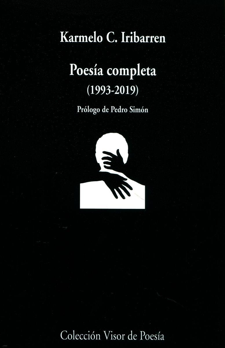 POESIA COMPLETA (1993 - 2019) IRIBARREN