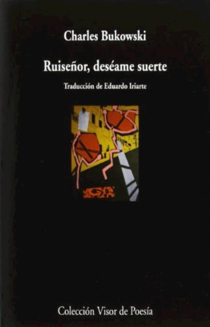 RUISEÑOR , DESEAME SUERTE