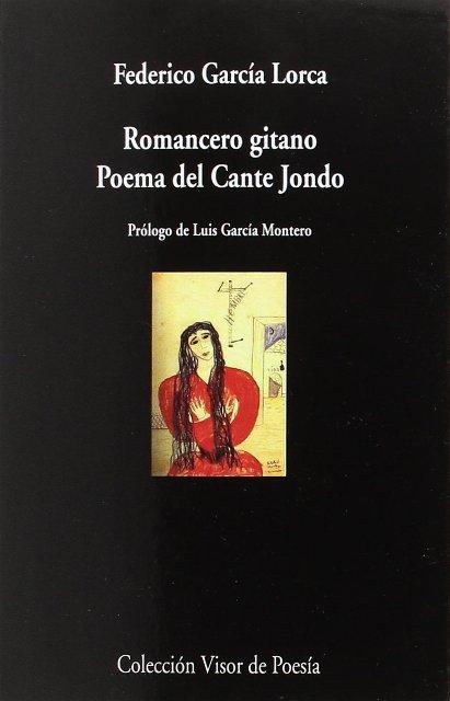 ROMANCERO GITANO . POEMA DEL CANTE JONDO
