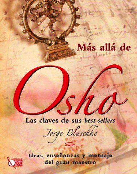 OSHO MAS ALLA DE