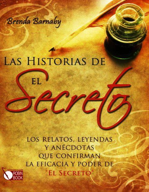 LAS HISTORIAS DE EL SECRETO (TD)