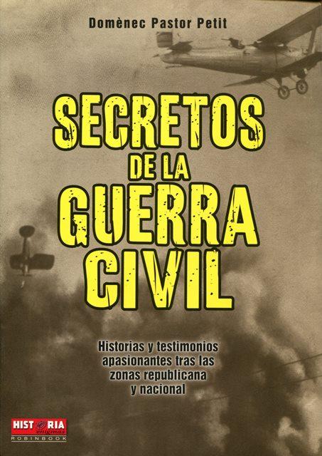 SECRETOS DE LA GUERRA CIVIL