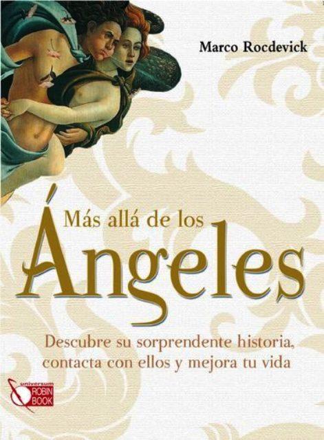 ANGELES , MAS ALLA DE LOS