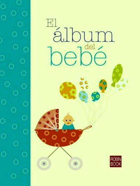 EL ALBUM DEL BEBE