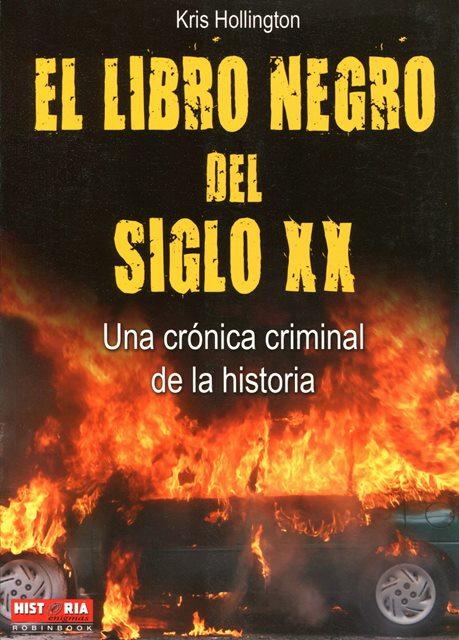 LIBRO NEGROS DEL SIGLO XX