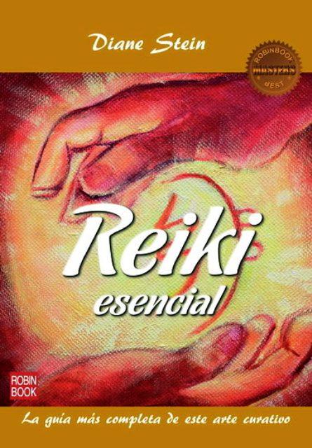 REIKI ESENCIAL (MASTERS BEST)