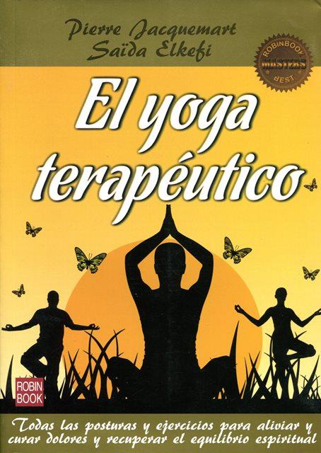 YOGA TERAPEUTICO MASTERS