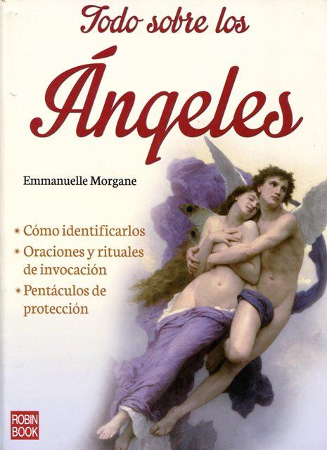 ANGELES TODO SOBRE LOS