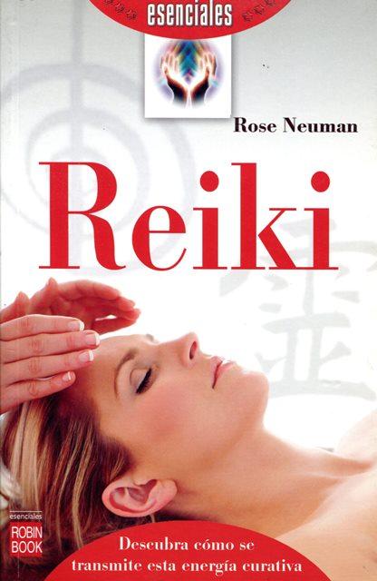 REIKI (NEUMAN) ESENCIALES