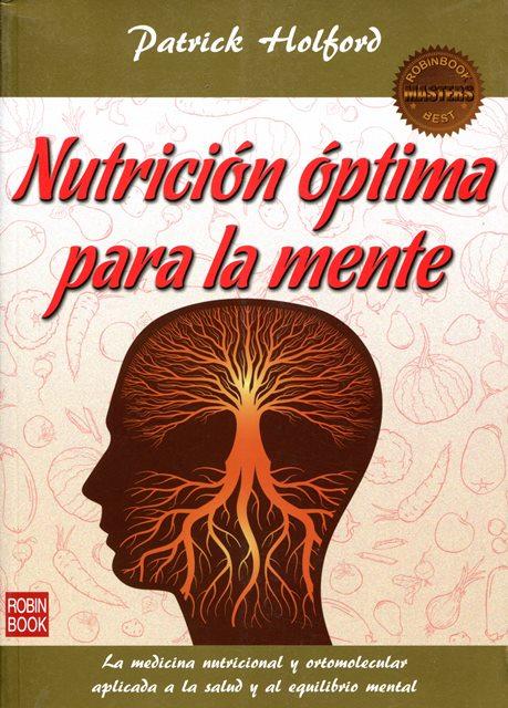 NUTRICION OPTIMA PARA LA MENTE (MASTERS BEST)
